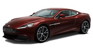 2013 Aston Martin Vanquish Specifications Car Specs Auto123