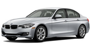 bmw 3-series 320i xDrive