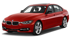 bmw serie-3 328i xDrive Gamme Classique