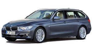 bmw 3-series 328i xDrive Touring