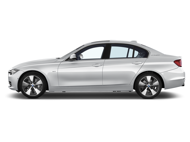 bmw serie-3 ActiveHybrid 3