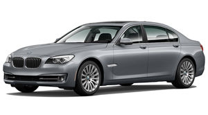 bmw 7-series 740Li xDrive