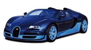 bugatti veyron 16.4 2013 | fiche technique | auto123
