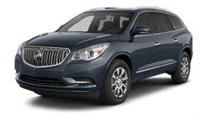 buick enclave Leather FWD 1SL