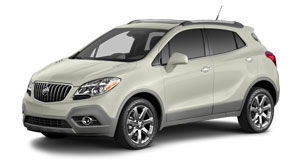 buick encore Leather FWD