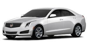 2013 Cadillac ATS | Specifications - Car Specs | Auto123