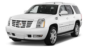 cadillac escalade 1SD Package