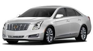 2013 Cadillac Xts Specifications Car Specs Auto123