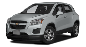 chevrolet trax 2LT FWD 1SD