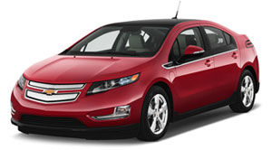 chevrolet volt Base