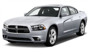 dodge charger R/T TI