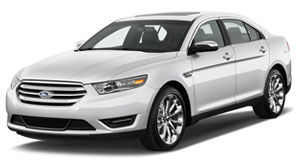ford taurus SEL FWD