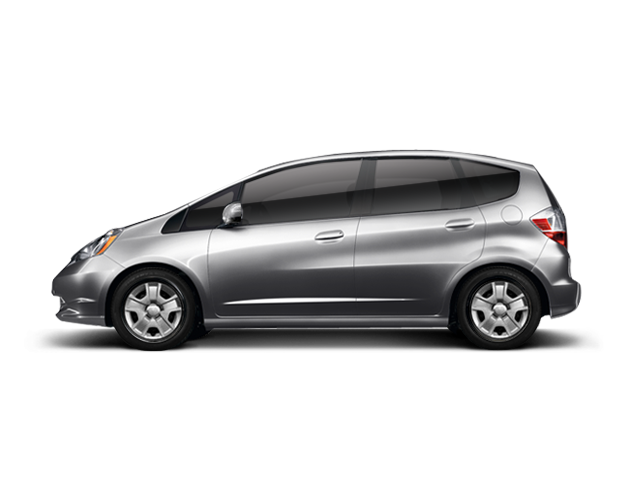 honda fit DX-A