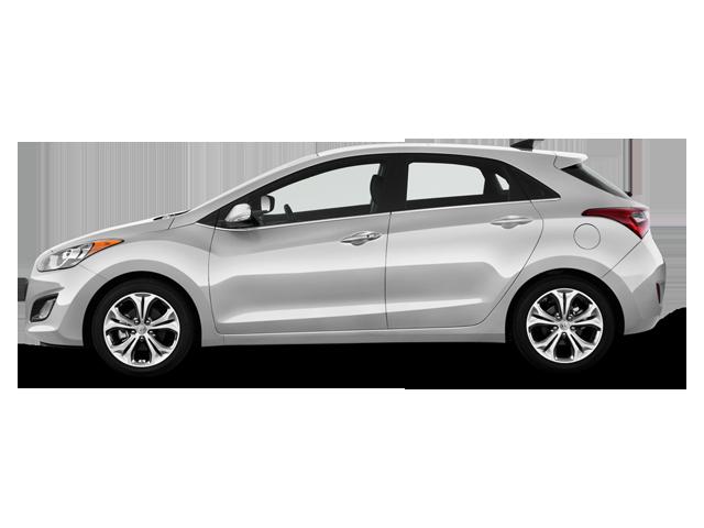 Hyundai Elantra L