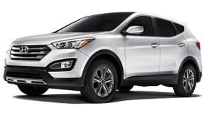 Lovely Hyundai Santa Fe 2.0T SE