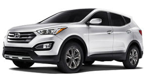 Research 2013                   HYUNDAI Santa Fe pictures, prices and reviews