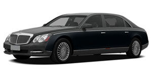 maybach 62 Base