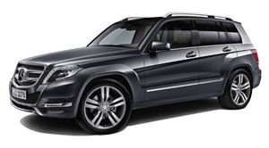 2013 Mercedes-Benz GLK-Class | Specifications - Car Specs ...
