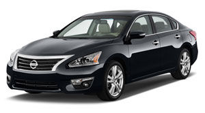 2013 Nissan Altima  Specifications  Car Specs  Auto123