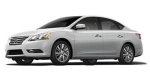 Nissan Sentra 1.8 S