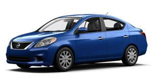 Nissan Versa 1.6 S