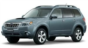 2013 subaru forester specifications car specs auto123. Black Bedroom Furniture Sets. Home Design Ideas