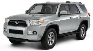 2013 Toyota 4Runner | Specifications - Car Specs | Auto123