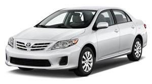 2013 Toyota Corolla Specifications Car Specs Auto123