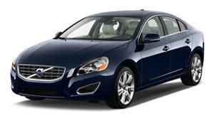 2013 volvo s60 specifications car specs auto123. Black Bedroom Furniture Sets. Home Design Ideas