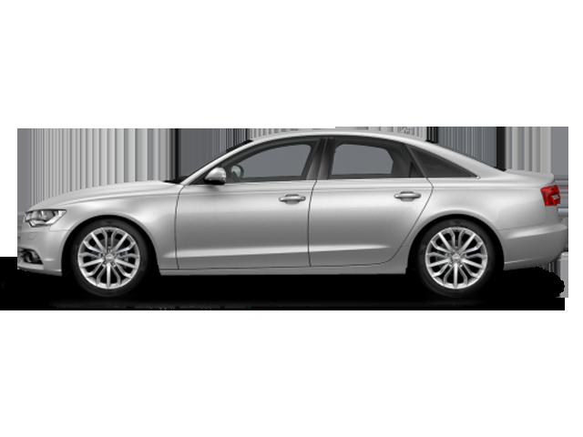 Audi A6 2.0 TFSI Progressiv
