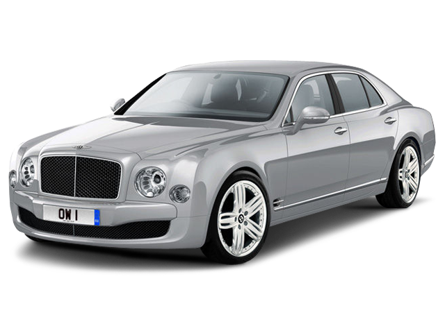 bentley mulsanne Base