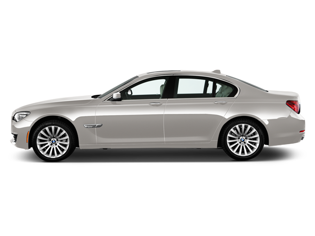 bmw serie-7 ActiveHybrid 7