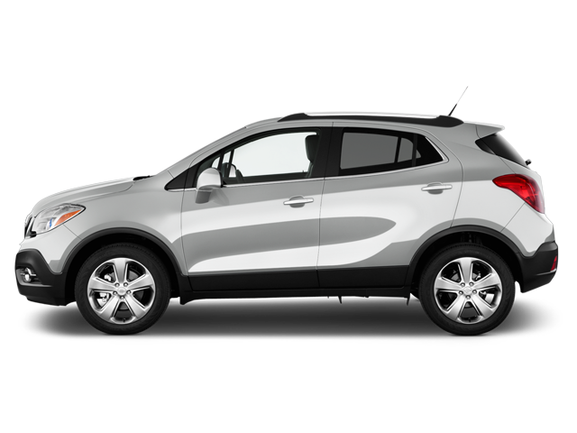 buick encore Leather 1SD AWD