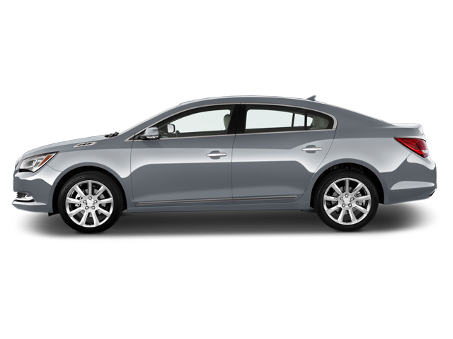 buick lacrosse Leather 1SL