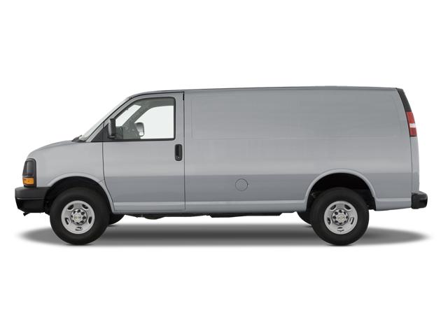 chevrolet express 3LT