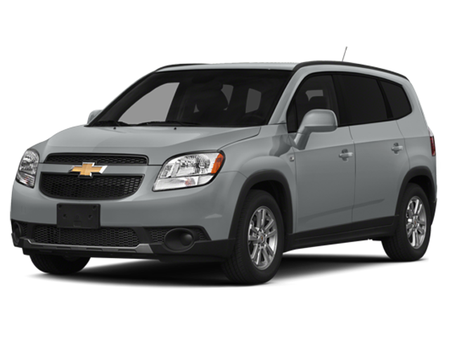 2014 Chevrolet Orlando   Specifications - Car Specs   Auto123