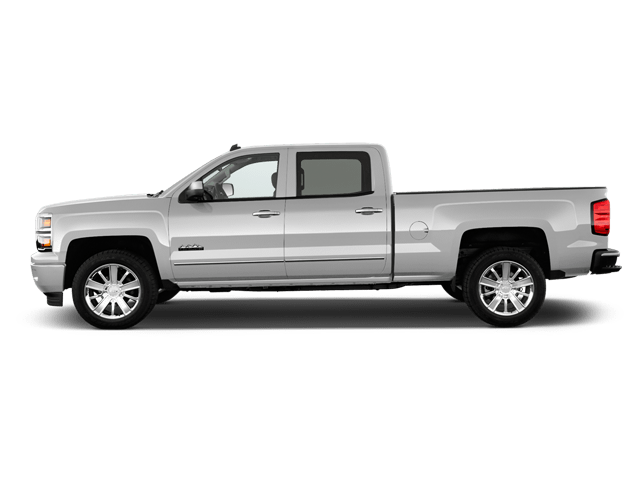 chevrolet silverado High Country