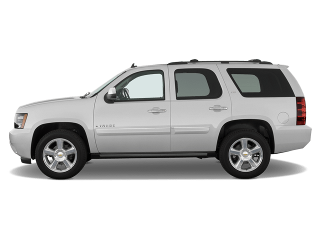 chevrolet tahoe 2WD LT 1SD