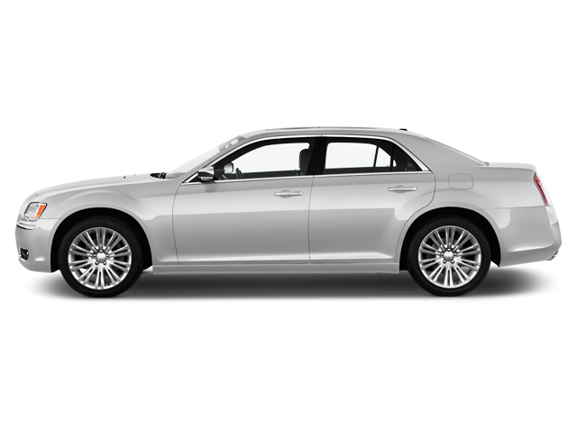 chrysler 300 C Luxury Series TI