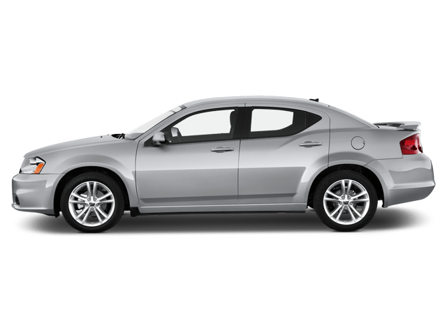 dodge avenger Canada Value Package