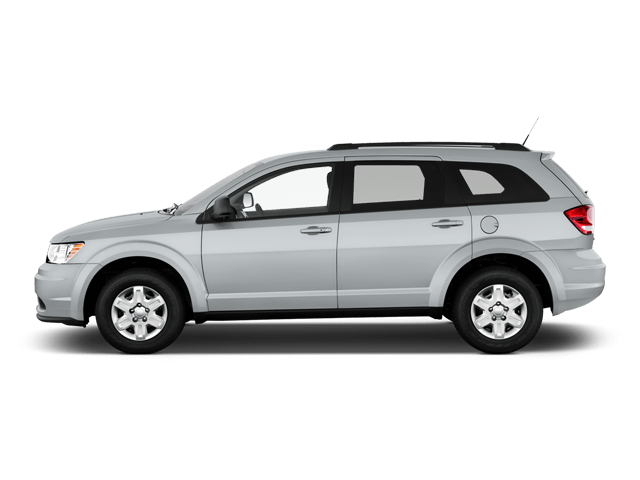 dodge journey Limited