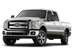 F-350 Super Duty 4x4 Cabine Multiplace Caisse Courte