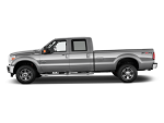 F-350 Super Duty 4x2 Cabine Multiplace Caisse Longue