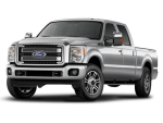 F-350 Super Duty 4x4 Cabine Multiplace Caisse Longue