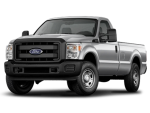 F-350 Super Duty 4x2 Cabine Simple