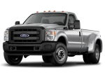 F-350 Super Duty 4x2 Cabine Simple RAJ