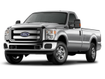 F-350 Super Duty 4x4 Cabine Simple