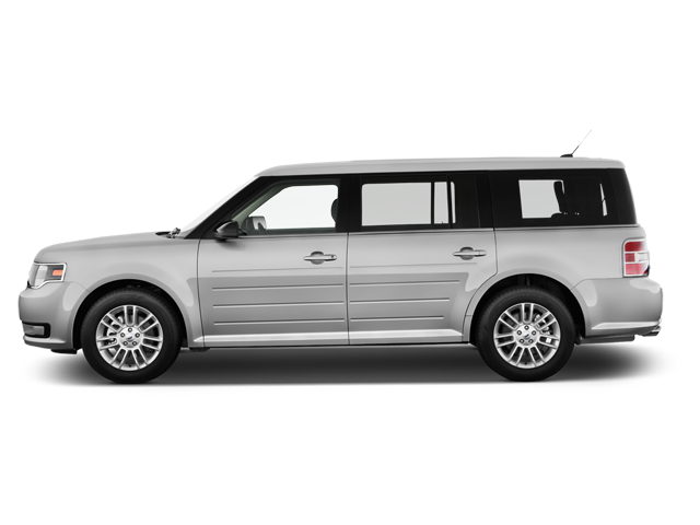 ford flex Limited TI