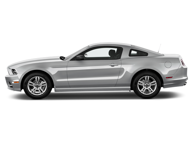 ford mustang V6 Coupé