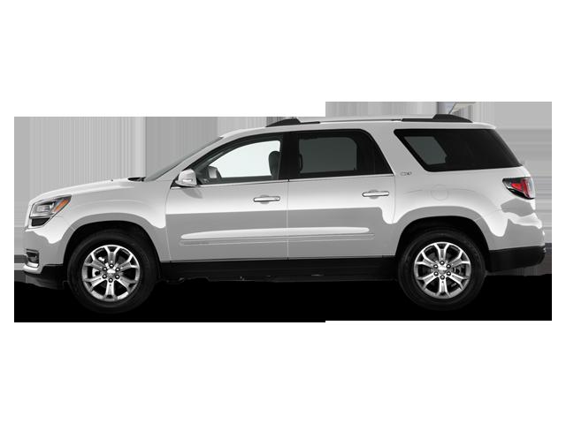 2014 GMC Acadia Specifications Car Specs
